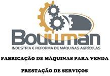 BOUWMAN INDÚSTRIA PRESTAÇÃO DE SERVIÇOS PARA PECUÁRIA