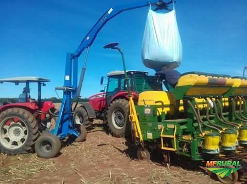 Técnico Agrícola, gerente de agropecuária com experiência