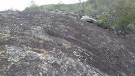 Jazida de quartzito
