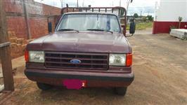 Caminhão Ford F 4000 ano 95