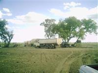 Caminhão Dodge 950 ano 81