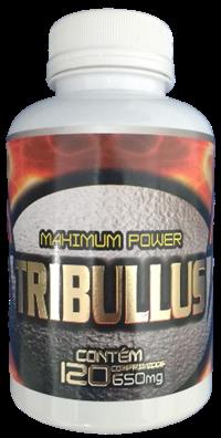 Tribulus Terrestris 650mg
