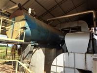 Caldeira 15 ton