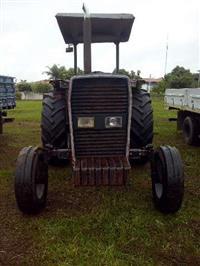 Trator Massey Ferguson 283 4x2 ano 98
