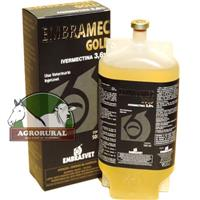 EMBRAMEC GOLD 3,6% IVERMECTINA 500ml