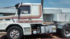 Caminhão Scania 112 360 ano 85