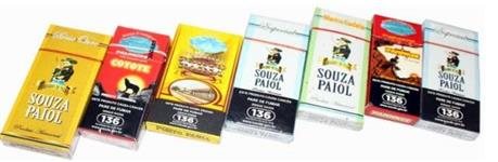 Cigarro De Palha Paiol Mineiro