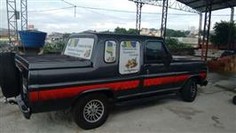 vendo ford f 1000 turbo