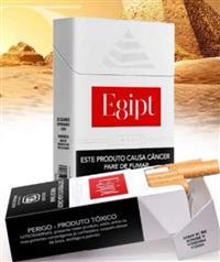 CIGARRO NACIONAL EGIPT - US FOX - SAN MARINO - VILA RICA - NEW YES