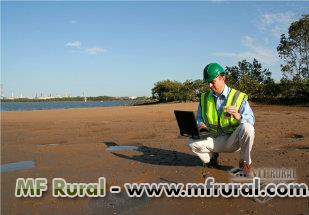 Consultoria Ambiental, Florestal e georreferenciamento