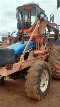 Trator Outros Ford/New Holland 4x4 ano 11