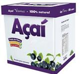 Açaí / Creme de Açaí