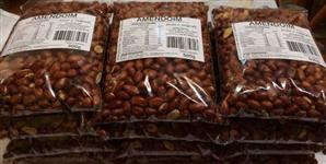 Amendoim Frito/Salgado