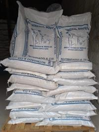 Sal Mineral Nutrigado & Cia