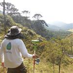 Georreferenciamento, Cadastro Ambiental Rural (CAR) e Topografia