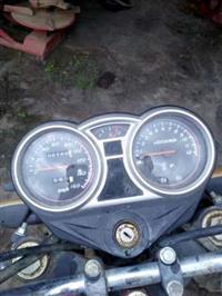 Vendo Moto-Caçamba Rural Hercules 500  Seminova 200cc