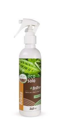 ECOSOLO +Brilho – 240ml (Pronto Uso)