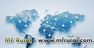 VENDEMOS SUA PRODUÇÃO NO EXTERIOR - EXPORTAÇÃO DE PRODUTOS RURAIS E INDUSTRIAIS BRASILEIROS