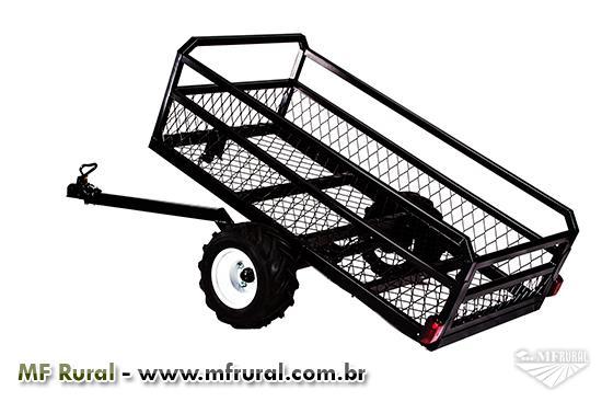 Carretas para quadriciclos - HORSE FARM BASIC