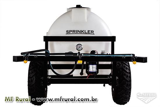 pulverizador - SPRINKLER WATER - 300LITROS - para quadricilos