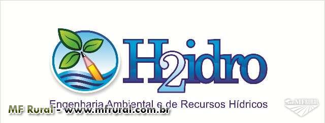 Engenharia Ambiental e de Recursos Hídricos