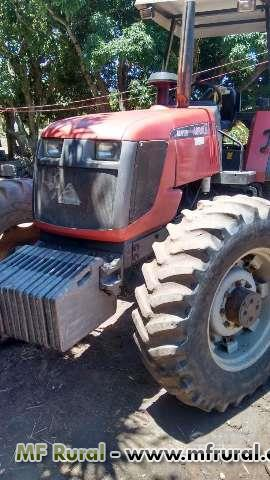 Trator Agrale BX 6150 4x4 ano 06