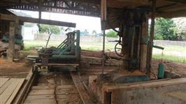 Vendo ou Troco Serra Fita ouro verde 1.10m  e carrinho 4 varandas abertura 1.30m trilho em V