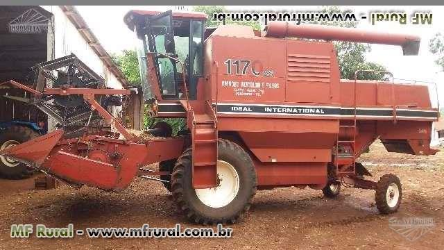 Ideal 1170 ds 1989