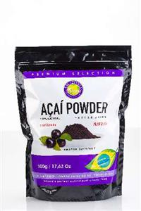 AÇAI LIOFILIZADO(FREEZE DRIED),POLPAS