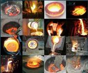 procuramos fornecedores de borras de metal nobres