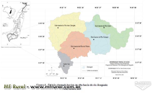 Terra no Pontal do Araguaia MT