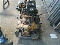 VENDO MOTOR Q 20B   E  MWM  229 3 CIL.