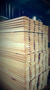 Portal/Batente de madeira