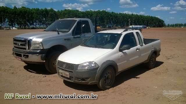 Prestação de Serviços de Pulverização Terrestre em todo o Brasil