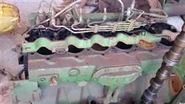 Motor 8.1 John Deere