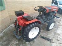 Trator Agrale 4100 4x2 ano 76