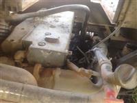 Motores e peças em geral diesel
