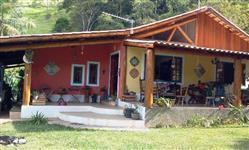 Sitio em Duas Barras/RJ com 163.000m² próximo do Centro