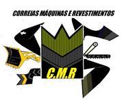 CORREIAS MAQUINAS E REVESTIMENTOS