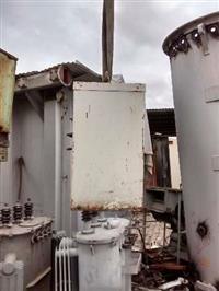 Transformador a Seco 60kVA 380/208-220V