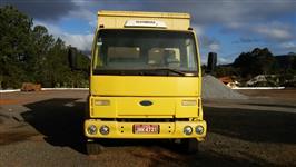 Caminhão Ford CARGO 1617 ano 93