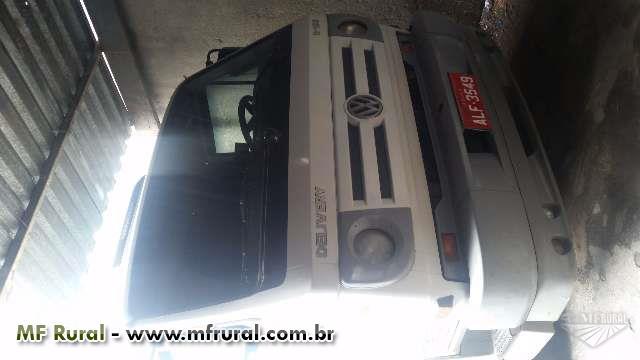 Caminhão Volkswagen (VW) 8150 ano 07