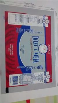 vendo marca de arroz doze e meia