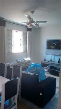 Apartamento em Campos dos Goitacazes-RJ 3 quartos