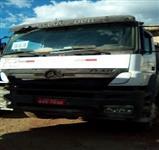 Caminhão Mercedes Benz (MB) 4140 ano 08