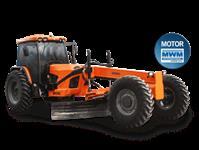 Motoniveladora Agricola e Urbana fabricante Budny zero NB8500H