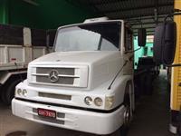 Caminhão Mercedes Benz (MB) L 1620 6x2 ano 97