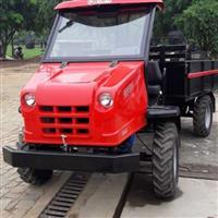 Trator Transportador Agrícola BRAVO1600 4x4 27 cavalos