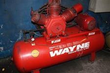 Compressor Wayne 350/40 alta - pressão