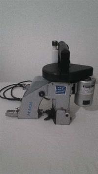 Máquina de costurar saco 110v